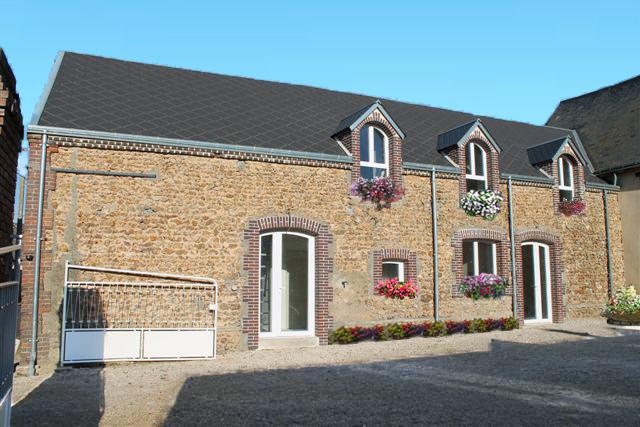 Gîte et chambres d'hôtes en Eure et Loir